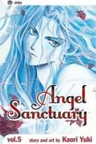 Angel Sanctuary, Vol. 5