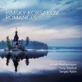 Rimsky-Korsakov: Romances
