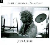 Paris-Istanbul-Shangai
