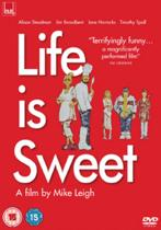Life Is Sweet (Import)