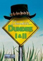 Crocodile Dundee 1&Amp;2