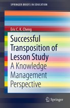 Successful Transposition of Lesson Study