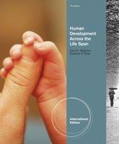 Human Development Across The Life Span, International Edition