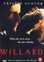 Willard (dvd)