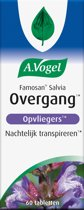 A.Vogel Famosan Salvia - 60 Tabletten - Voedingssupplement