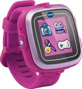 VTech Kidizoom Smart Watch Connect Roze