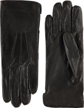 Laimböck Dames Handschoenen London Zwart Maat 8.5