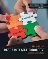 Theories of Research Methodology