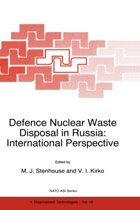 Defence Nuclear Waste Disposal in Russia