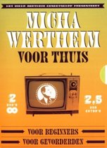 Micha Wertheim - Micha Wertheim Voor Beginners