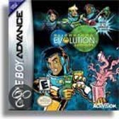 Alienators - Evolution Continues
