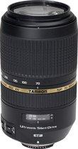 Tamron SP AF 70-300mm - F4-5.6 Di VC USD - telezoom lens - Geschikt voor Nikon