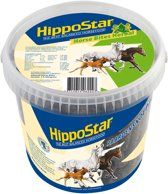 Hippostar Horse Bites Herbal - 1,5 Kg - Paardensnoepjes