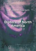 Diptera of North America