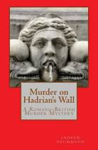 Murder on Hadrian's Wall