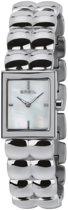 Breil TW1622 horloge dames - zilver - edelstaal