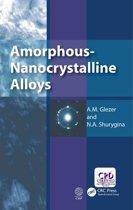 Amorphous-Nanocrystalline Alloys