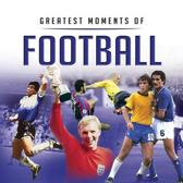 Little Book of Greatest Moments in Football