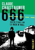 666, quatre études sur le rock'n roll