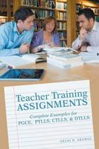Teacher Training Assignments