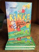 Rinke - Een dief in de supermarkt