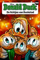 De lichtjes van Duckstad