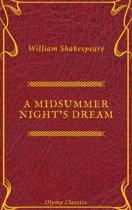 A Midsummer Night's Dream ( Olymp Classics)