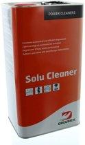 DREU rein mid reiniger/ontvetter Solu cleaner