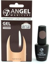 W7 Angel Manicure Gel Nagellak Cashmere