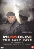 Mussolini - The Last Days (dvd)