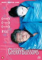 Cherry Blossoms (dvd)