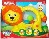 Playskool Tel en Speel - Leeuw