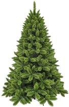 Triumph Tree kunstkerstboom camden maat in cm: 155 x 104 groen