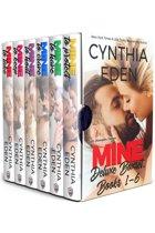 Mine Series Deluxe Box Set, Books 1 to 6
