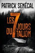Afbeelding van Les Sept jours du Talion