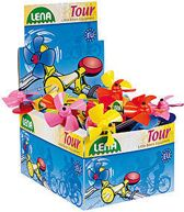 Lena - Fiets Propeller - setje van 4 stuks.
