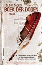 Will Piper 1 - Boek der doden