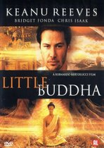 Little Budha