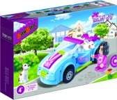 BanBao Trendy City Cabriolet - 6119