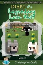 Diary of a Legendary Lone Wolf