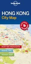 LP Hong Kong City Map