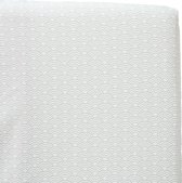 Cottonbaby hoeslaken ledikant Boog mint
