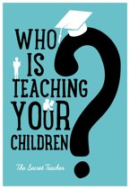 Who Is Teaching Your Children