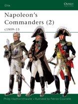 Napoleon's Commanders