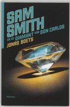 Sam Smith en de diamant van Don Carlos