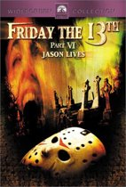 Friday the 13th - Part 6: Jason Lives