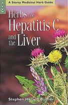 Herbs for Hepatitis C