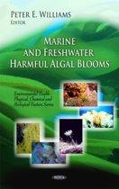 Marine & Freshwater Harmful Algal Blooms