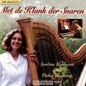 Met de klank der snaren (Harp & Orgel)