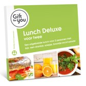 Lunch Deluxe